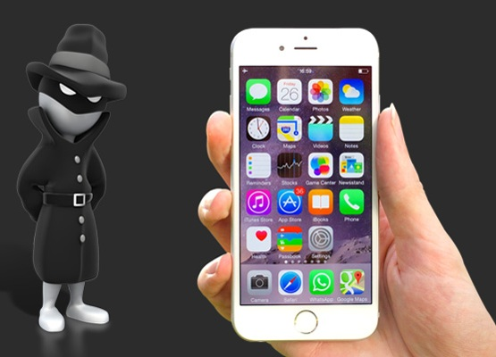iphone spying software